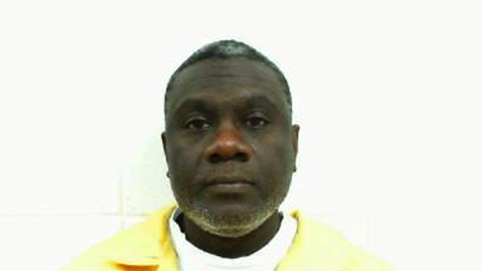DNA match leads to arrest in 1999 Alabama slaying, rape case
