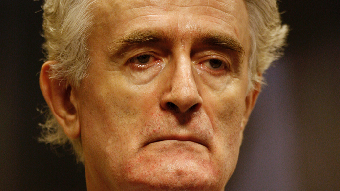 UN judges to deliver Radovan Karadzic appeals decisions
