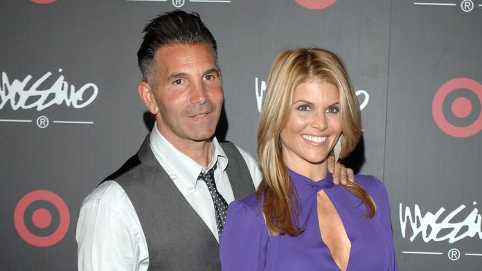 Lori Loughlin and husband's hearing for involvement in the college admissions scandal has been postponed