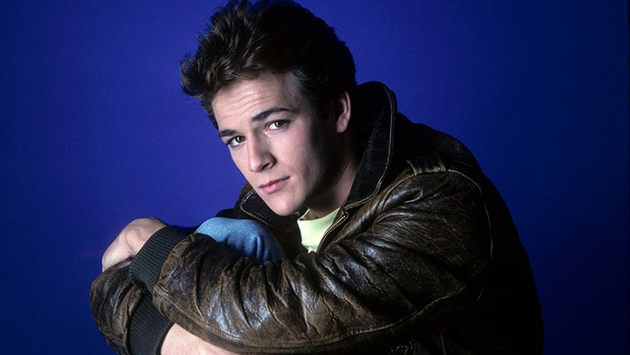 Luke Perry contemplated giving up Hollywood before finding fame in '90210,' former agent claims in doc
