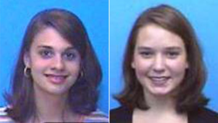 DNA leads to arrest in cold case murders of two Alabama girls, reports say
