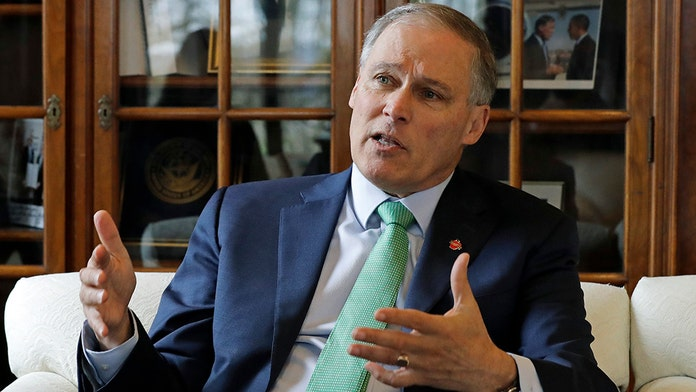 Sally Pipes: Washington Gov. Jay Inslee's public option amounts to single-payer in disguise