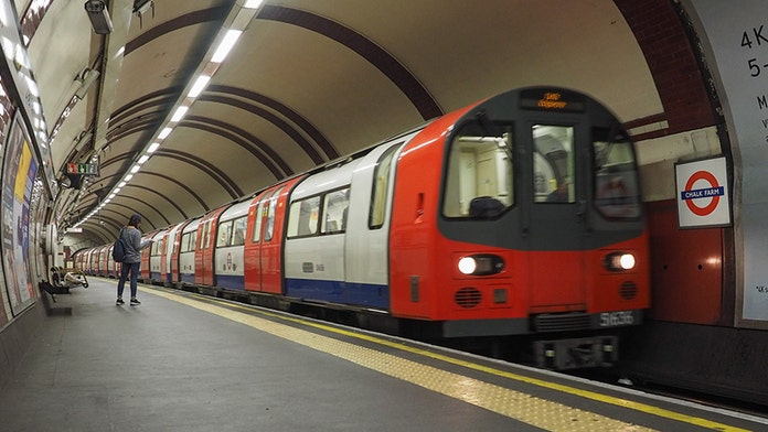 London underground station attack leads to murder charges for 2 men, police say