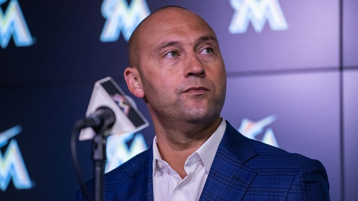 Miami Marlins' Derek Jeter: 'Impossible to win every single game,' some fans 'don't even know who was playing'