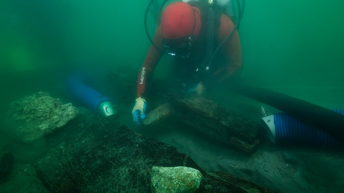 Strange 2,500-year-old wreck discovered in Nile 'ship graveyard,' solving ancient puzzle