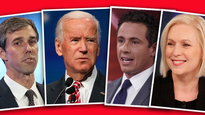 CNN anchor Chris Cuomo gives 2020 Dems a pep talk, urges them to form administration at DNC convention