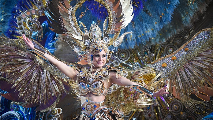 From Mardi Gras to Rio's carnival, here's how the world celebrates pre-Lent festivities