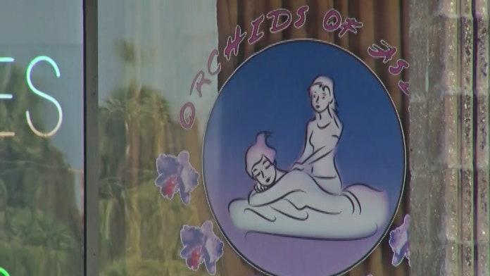 Customers filmed at spa in Robert Kraft case sue Florida law enforcement