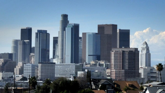 Los Angeles did not reach 70 degrees in February for first time in at least 132 years: report