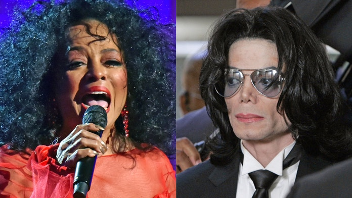 diana ross urges michael jackson critics to stop in the name of love amid resurrected sex abuse claims fox news diana ross urges michael jackson