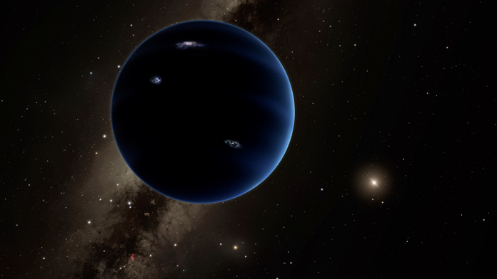 Michael Guillen: Hello, Planet 9 – There's a cosmic-sized chance we've got a big, new planet in our future