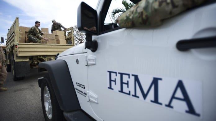 FEMA exposed sensitive private data of 2.3M survivors of 2017 hurricanes, wildfires