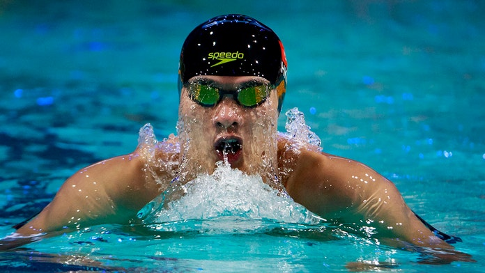 International swimming star Kenneth To dies at 26 after feeling unwell in Florida