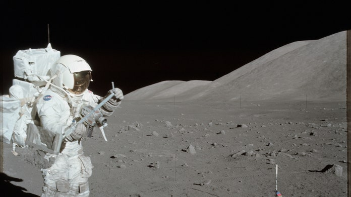 NASA is finally going to study Apollo moon samples after they were untouched for 50 years