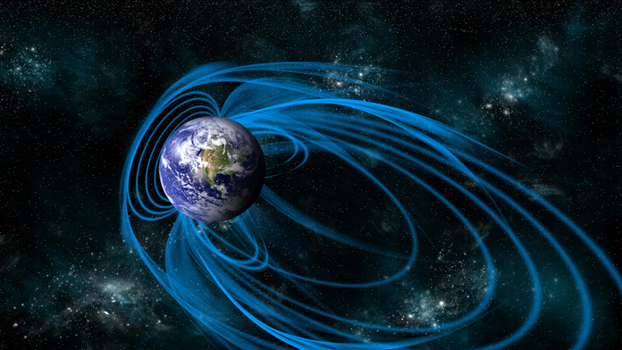 Scientists find evidence that your brain can sense Earth's magnetic field