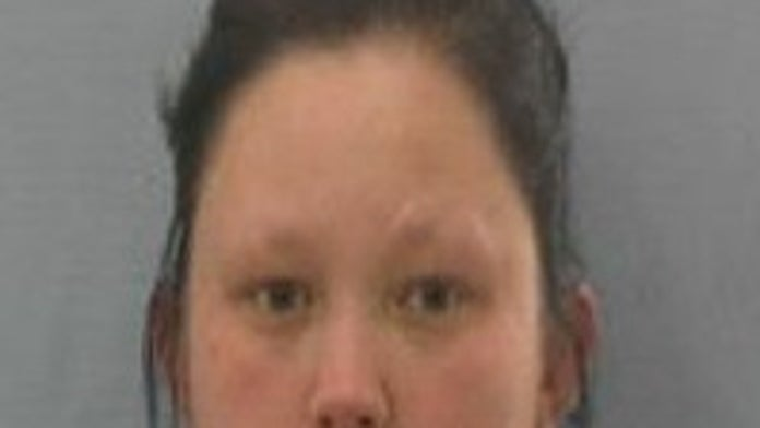 North Carolina mom purposely crashes into vehicle carrying her 2 kids amid custody dispute, cops say