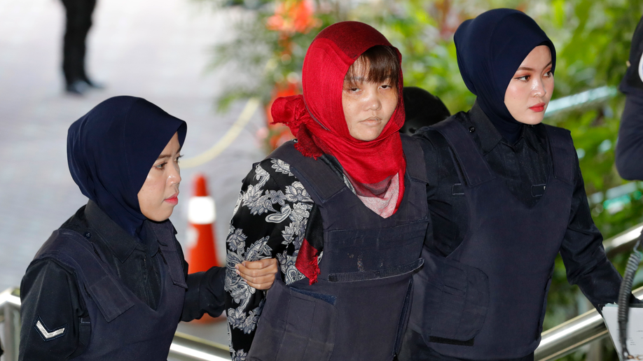 Malaysia: Vietnamese Woman to Stand Trial in Kim Killing