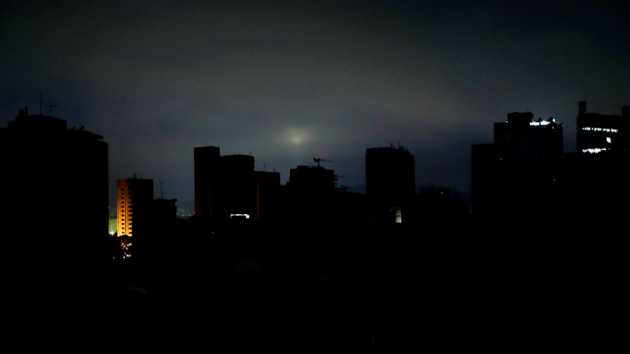 Venezuela's second blackout this month drags into third day