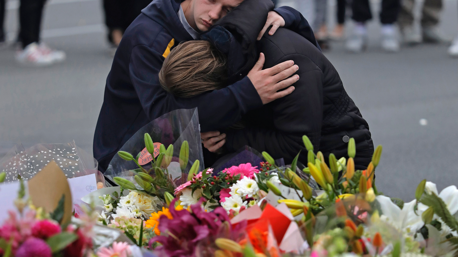 'Heartfelt grief and sorrow' - Pacific pledges solidarity after Christchurch after mosque attacks
