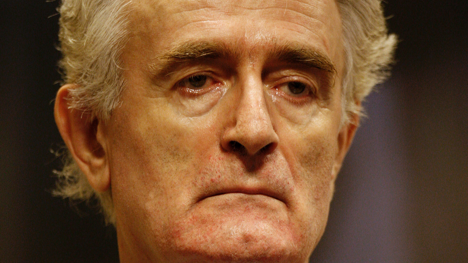 Radovan Karadzic: Former Bosnian Serb leader faces final war crimes verdict