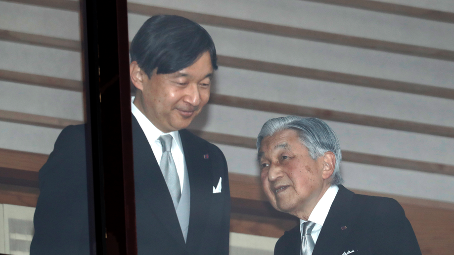 'Reiwa' Chosen as Name for Rule of New Japanese Emperor