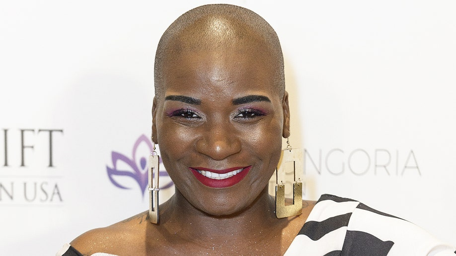 MIAMI BEACH, FL - DECEMBER 06: Janice Freeman arrives at 2018 Global Gift Gala at Eden Roc Hotel on December 6, 2018 in Miami Beach, Florida. (Photo by Jason Koerner/Getty Images)