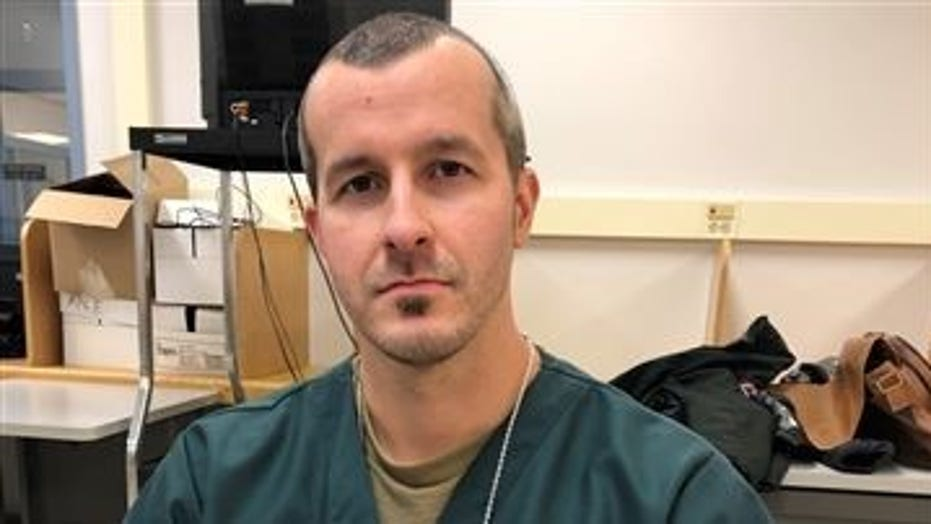 Chris Watts went 'to some dark places' after Netflix released doc on murders, 'will never see it': source