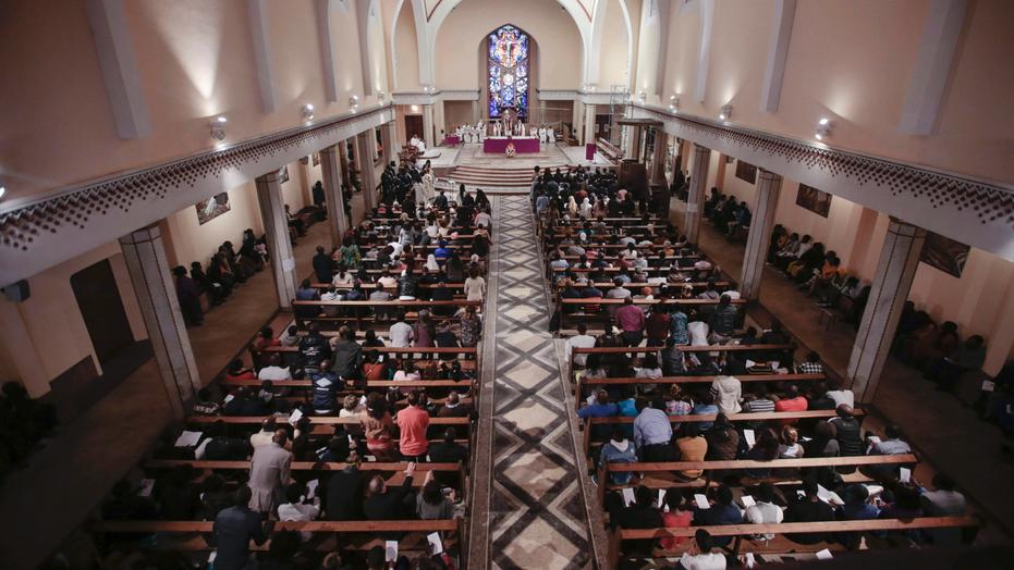 Vatican: Priest celibacy open for debate