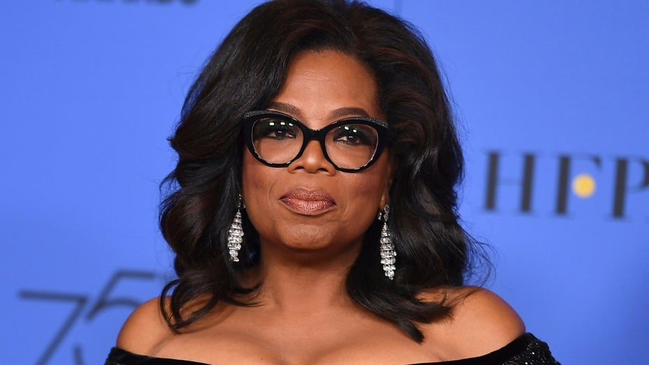 Oprah Winfrey announces $10M donation help Americans amid ...
