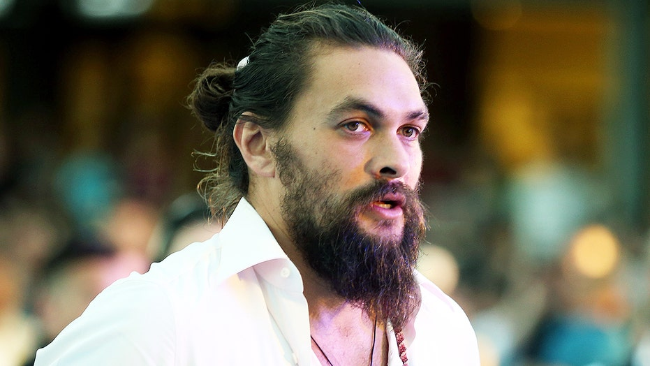 Jason Momoa calls out reporter for 'icky' question about 'Game of Thrones' that left him 'bummed'