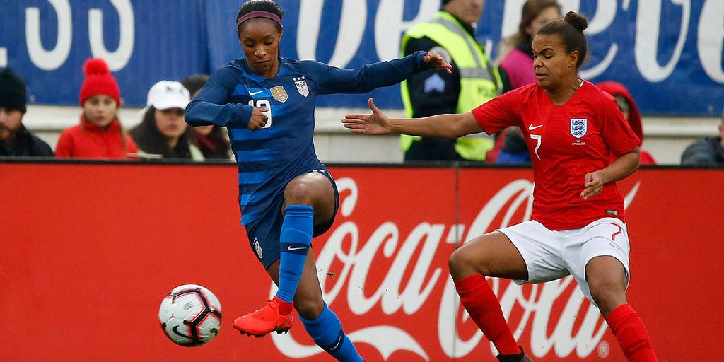 Crystal Dunn upped her game after getting cut in 2015 | Fox News