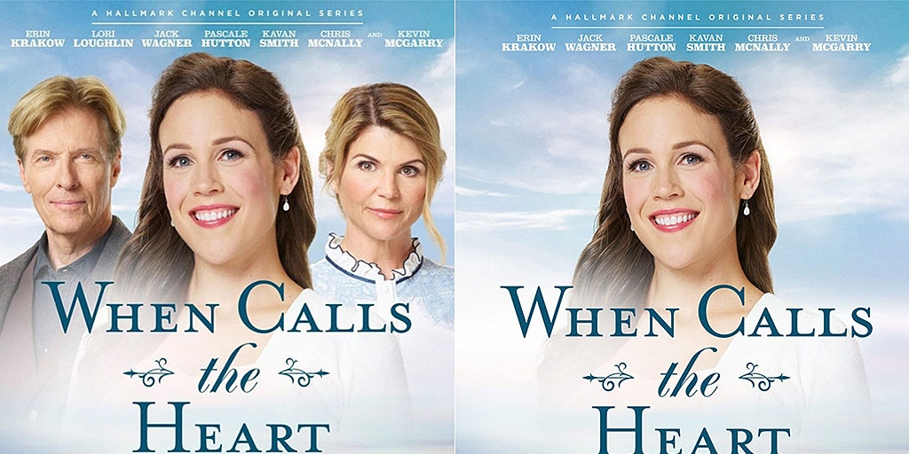 When Calls The Heart Christmas Special 2019.Lori Loughlin Removed From Hallmark S When Calls The Heart