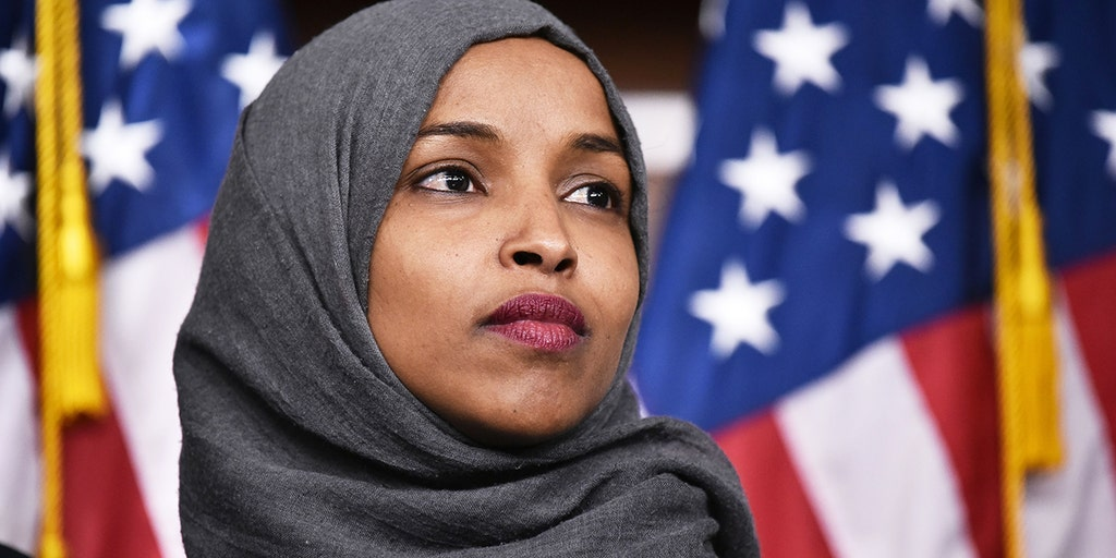 Rep. Ilhan Omar slams 'bigoted' Trump administration for barring pride flag from foreign embassies