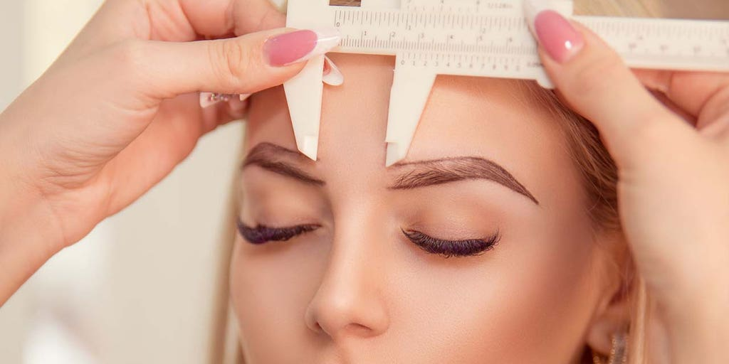 Woman left with \'four eyebrows\' after botched microblading procedure ...