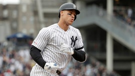 Yankees star Aaron Judge sidelines with 'pretty significant strain' - same injury that ended season in 2016