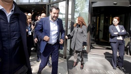 Italy's Salvini says he is under investigation for 'kidnapping' migrants after refusing entry