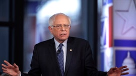 Bernie Sanders: 'It may well be time for an impeachment inquiry to begin' if Trump continues on current path