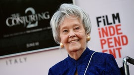 Lorraine Warren dies at 92; paranormal investigator inspired 'The Conjuring' films