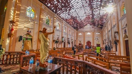 ISIS claims responsibility for Sri Lanka Easter bombings, but involvement not verified by officials