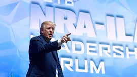 Trump to speak at annual NRA convention in Indiana on Friday