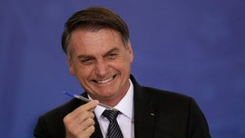 Brazilian president says country must reduce numbers of penis amputations: report