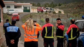 Boy, 6, leads police to bodies of his mother, brother in Spanish cave after being discovered by hikers; father arrested