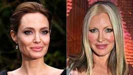 Angelina Jolie was a 'horrible b---h' during nightmare dinner, model claims