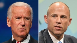Joe Biden endorsed by Michael Avenatti after launching 2020 bid: 'He has my enthusiastic support'