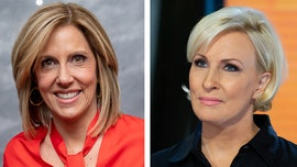 MSNBC's Mika Brzezinski, CNN's Alisyn Camerota suggest Dems need to do something after Mueller report