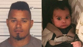 Man accused of fatally beating infant over paternity had been deported 5 times: ICE