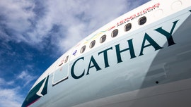 Cathay Pacific Airlines catches crew stealing booze, cutlery during spot checks