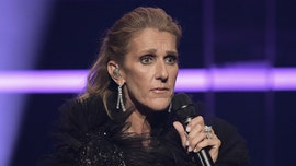 Celine Dion admits she didn't want to record one of her biggest hits