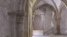 Last Supper site reveals its secrets in stunning 3D laser scans