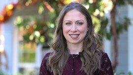 Chelsea Clinton announces birth of third child